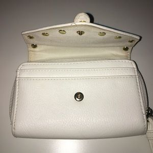 Icing Bags - Small wristlet wallet